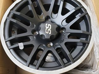 SS ALLOY Wheel-ITP 12SB909