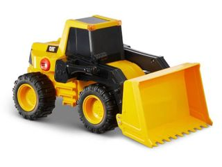 CAT Power Haulers Wheel Loader