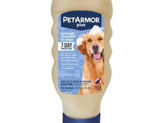 PetArmor Plus Shampoo for Dogs