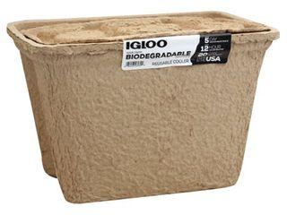 Igloo Recool 16qt Cooler  Coolers