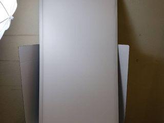 WYZM lED Panel light power 75W 24W x 48 l qty 2