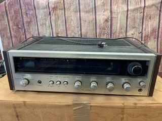 Kenwood KR-2300 Solid State Stereo Receiver