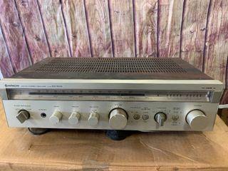 Hitachi SR-5010 Receiver (sold on Ebay for $89)