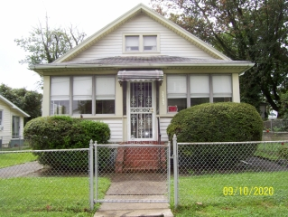 2BR and 1BA SFH in Halethorpe  Rehab or Investor Opportunity