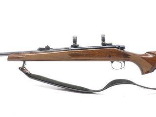 Remington 700, 30-06 - 22 in. Barrel Rings &