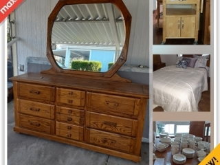 Orting Estate Sale Online Auction - Harmon Way S