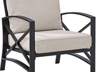 Ourdoor Arm Chair w  Cushions
