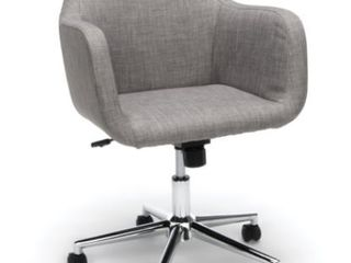 Essentials Adjustable Swivel Office Chair