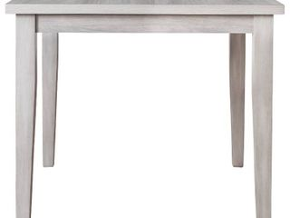 Signature Design by Ashley loratti Casual Square Dining Room Table