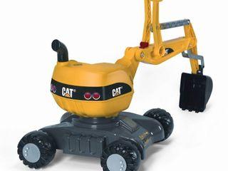 CAT Digger Children s Toy