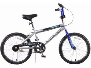 Tomcat Boys BMX Bike w  Rear V Style Brake   Coaster Brake