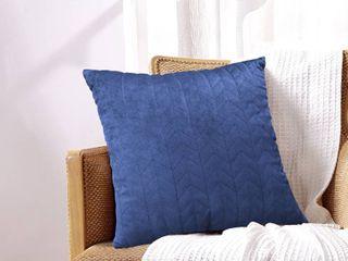 Harper lane Velvet Throw Pillow   Set of 2