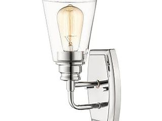 Avery Home lighting Mariner Chrome Scones light