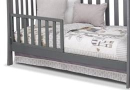 Sorelle 151 Toddler Rail ONlY