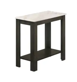 Furniture of America Kari transitional Side Table
