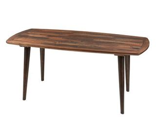 Ink and Ivy INK IVY Renu light Brown Dining Table