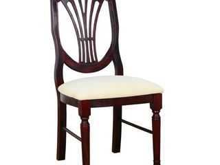 Buckingham Dining Chair  Retail 179 99