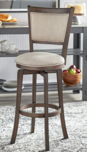 Simple living French country 30  chair