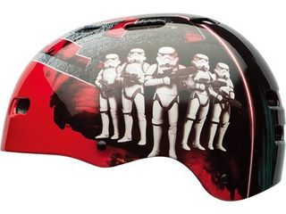 Bell Star Wars Rebels Galactic Empire Multisport Helmet  CHild 65   51 54cm