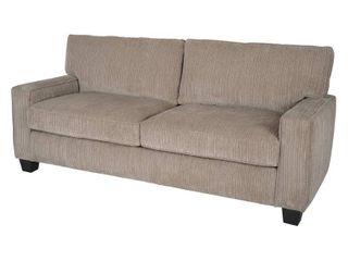 Serta Palisades 73-inch Sofa- Retail:$473.31