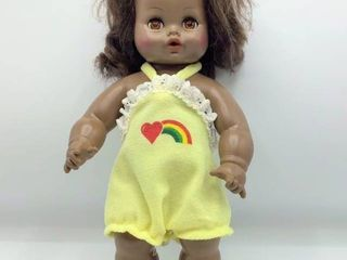 1971 African American Horsman Doll