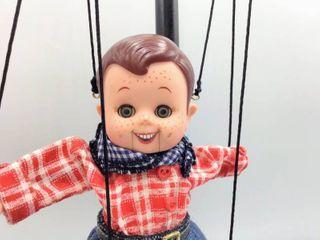 Madame Alexander Howdy Doody Marionette