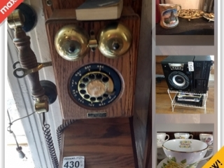 Colorado Springs Downsizing Online Auction - North 13th Street