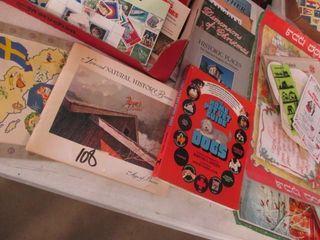 Books   Misc