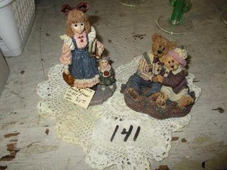 Boyd s Bear   Yesterday s Child laura   June