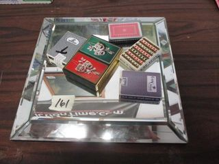 Playing Cards   Mirror