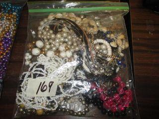 Custume Jewelry