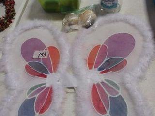 Butterfly   MIsc