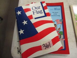 Flag Books
