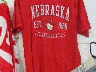 Husker T Shirt