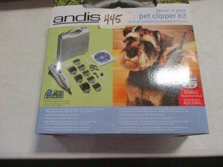 Andis Pet Clipper