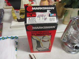 Marksman Sling Shot