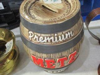 Metz Beer Bank