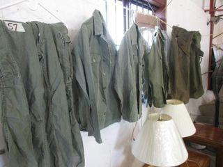 Army Uniform   Duffle Bags