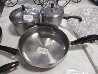Farberware Pans