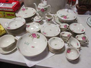 Rosenhtal 8  Place Set Dishes