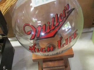 Miller Beer Nut Dispenser