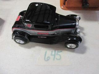 Ford Model A Car