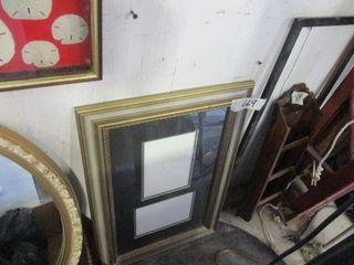 letter Holder   Picture Frames