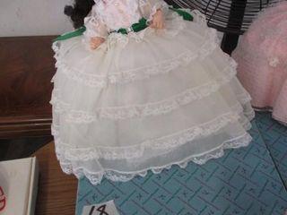 Alexander Scarlet O Hara Doll