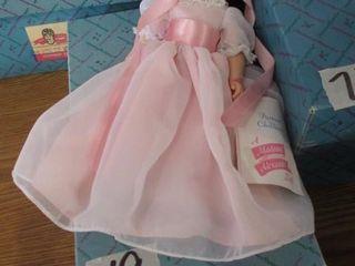 Alexander Pinkie Doll