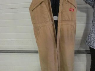 Dickies Size l Coveralls