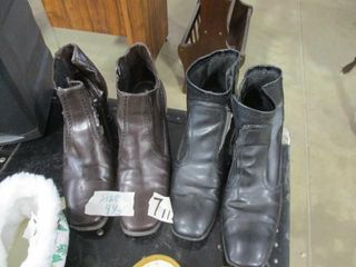 Size 9 1 2 Shoes