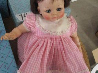 Alexander Pussy Cat Doll