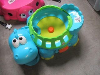 Fisher Price Baby Game