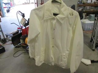 Outbrook Size Small Jacket